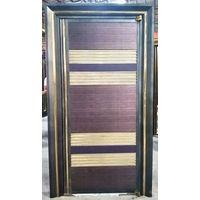 Stainless Steel Exterior Doors New Security Door