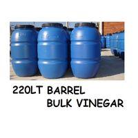 Bulk Vinegar
