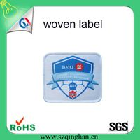 Custom different kinds hang tag free design high quality personalized label tags thumbnail image