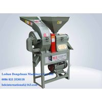 Multi-fuction rice mill and crusher machine NFL6.01-23QICZ thumbnail image