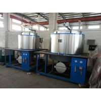 Vacuum cleaner Cleaning Furnace for candle filter Spin Pack thumbnail image