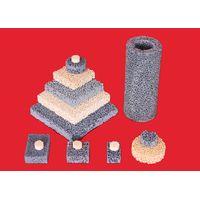 ceramic foam filter and refractory ceramics