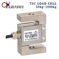 Silvanus high quality flintec load cell thumbnail image