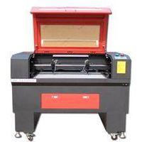 Clothing CO2 laser cutting machine thumbnail image