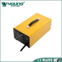 24V 25~30A Industrial Battery Chargers for Forklift,Pallet Truck,Sweepers Machine thumbnail image