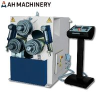 AH Tube Bending Machine