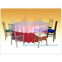 sell banquet table HTC-006 thumbnail image