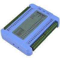 RS-485/ethernet/USB analog input remote I/O module