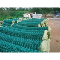 PVC Coated Chain Link Wire Mesh (HOT) thumbnail image