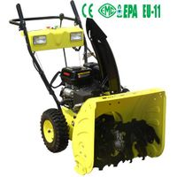 hot sell !!! deluxe CE approved 5.5hp snowblower