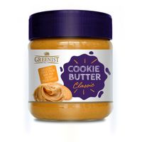 Greenist Cookie Butter Creamy