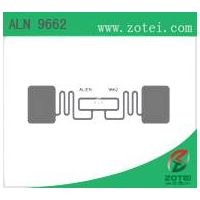 self-adhesive RFID label inlay