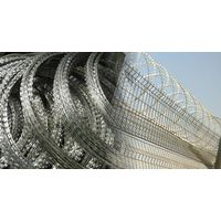 Razor Type Barbed Wire Concertina