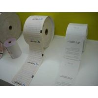 Thermal paper  bond paper ncr paper ATM Paper Roll