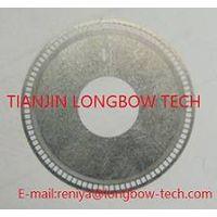 Avago Encoder disc