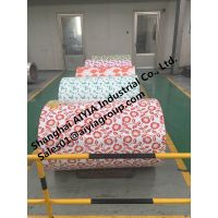 Flowers pattern PPGI/PPGL/Pre-Painted Galvanized Steel/Color-Steel