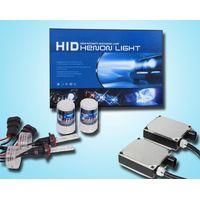 HID Xenon Kits 9006 Single Beam