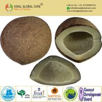 Best Quality Indian Dried Coconut Copra Cup