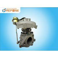 Garrett turbo kit GT1852V 717625-5001S 705204-5002S for Opel Vectra Engine Y22DTR