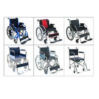 Multifunctional Aluminum Wheelchair LK6118-43BDFPQ