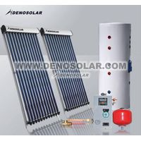 Deno Split Solar Water Heater with high quality and low price