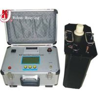 VLF very low frequency tester