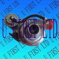 Turbocharger, Isuzu, 4JG2