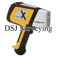 Olympus Innov-X Delta DS2000 XRF Handheld Metals Analyzer