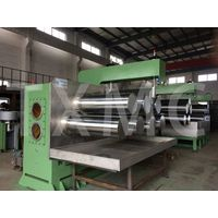 Drawing machine for fiber,PSF production line thumbnail image