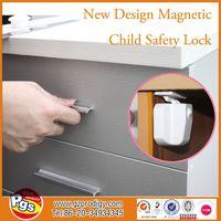 magnetic baby safety locks, cabinet locks magnetic thumbnail image