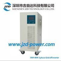1000w/1kw solar power inverter with city supply
