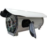 5M 10X Motorized Sync zoom, Dual-lane IR License Plate Camera thumbnail image
