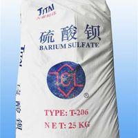 1250 mesh Barium Sulfate