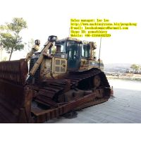 D6R LGP used Caterpillar bulldozer