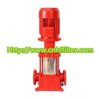 Stainless Steel Vertical Multistage Pump thumbnail image
