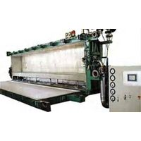 EPS Height Changeable Block Moulding Machine thumbnail image