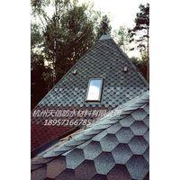 3 tab shingle roof on dwelling house