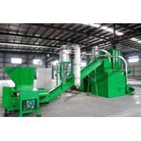 Waste Wires/Cables Recycling System with Big Discount thumbnail image