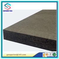 Carbon felt for wafer growing furnace/carbon fiber felt/ carbon fiber rigid felt/ thermal insulation