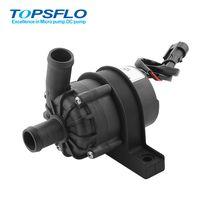 TOPSFLO TA60 12v 24v DC brushless engine cooling automotive water pump thumbnail image
