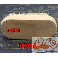 Favourite Hair Brush New Grantsea Hair Tools Natural Boar Bristles Brushstrokes Keep You Clean and thumbnail image