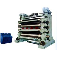 Four-roller Paper Calender Machine