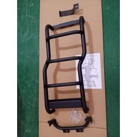 Land rover discovery 3/4 rear ladder