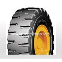 Quarry Dumper Loader Graders Dozer Radial Tires with KOYOOTO JAPAN brand thumbnail image