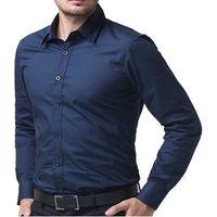 Men's Plain Shirts thumbnail image