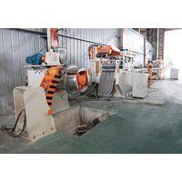 High Quality CNC Metal Strip Flat Bar Cut To Length Line
