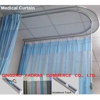 Hospital Medical Curtain Track Infusion Poles thumbnail image