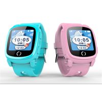 Firstsing MT2503D SOS Children Kids Anti Lost GSM Smart Watch Phone LBS Positioning for Android IOS thumbnail image