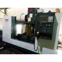 FEELER FVP-1000A CNC VERTICAL MACHINING CENTER