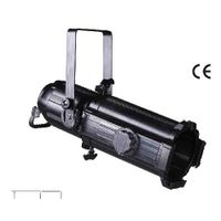Tungsten,daylight Ellipsoidal Profile light